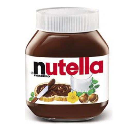 NUTELLA - ПАСТА NUTELLA 180гр ШОКОЛАДНАЯ 80177425
