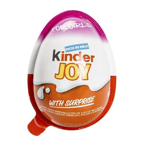 FERRERO - KINDER JOY Т1*24*20гр 80310891