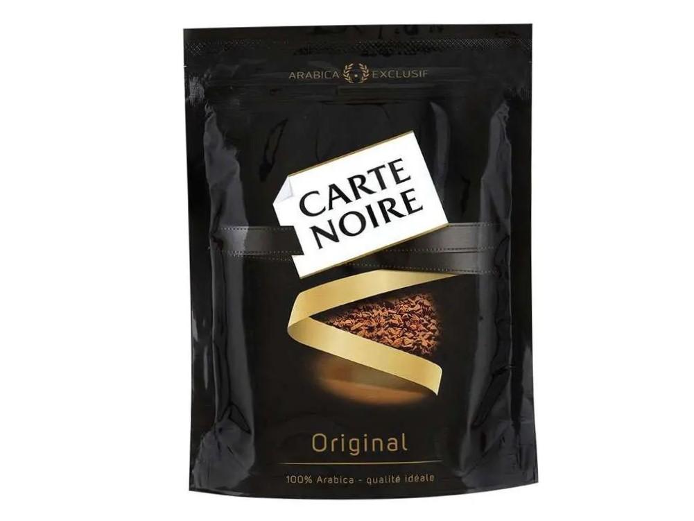 CARTE NOIRE - КОФЕ CARTE NOIRE ПРОМО 150гр+50гр 8714599514931