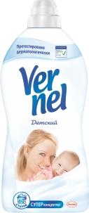 VERNEL - ОПОЛАСКИВАТЕЛЬ VERNEL 1,82л ДЕТСКИЙ 9000101074963